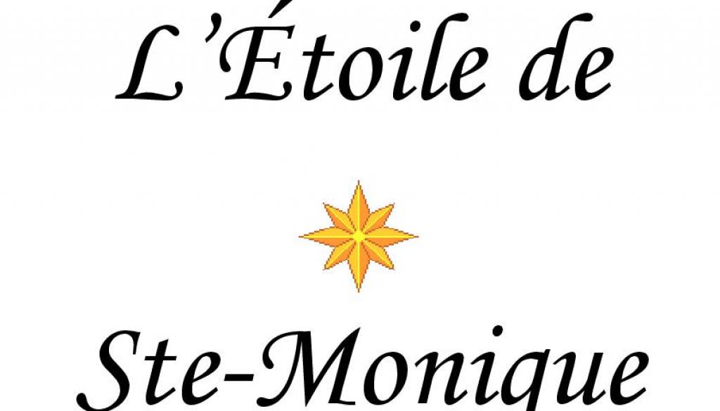 L'étoile de ste-monique